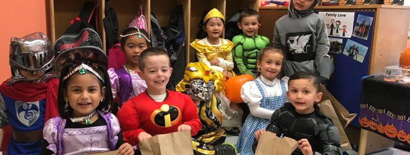 Little Learners Rockaway, NJ 07866 Infant child care
