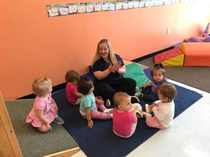 Little Learners Little Learners Rockaway, NJ 07866 Toddler child care